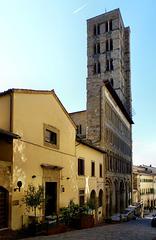 Arezzo - Santa Maria della Pieve