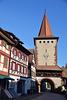 Obertorturm in Gengenbach