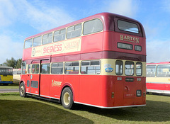 Former Barton Transport 851 (851 FNN) at Showbus - 29 Sep 2019 (P1040623)