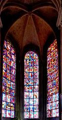 Bourges - Cathédrale Saint-Étienne