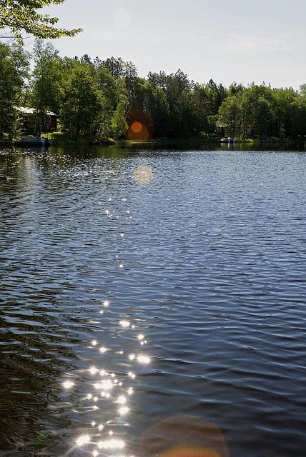 Lower Bass Lake