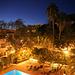Hotel Colon Rambla At Night
