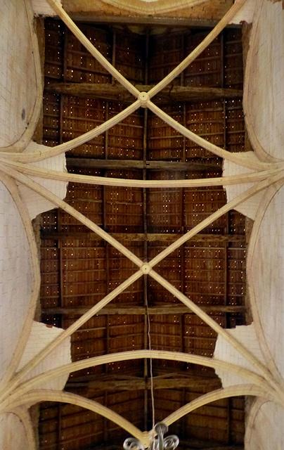 Paunat - Saint-Martial
