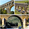 Some more views on the Pont du Gard