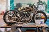"Brough Superior 1000cc ""Works Scrapper"" - 1927"