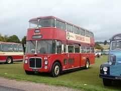 Former Barton Transport 851 (851 FNN) at Showbus - 29 Sep 2019 (P1040496)