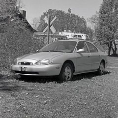 1996 Mercury Sable LS Station Wagon