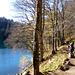 La balade du lac Pavin...