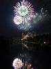 Feuerwerk - Fireworks - please look on black!