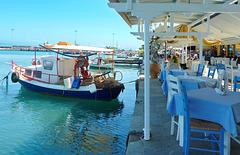 Katakolon - Grecia