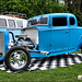 1932 Ford Model B - KND 640