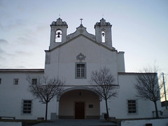 Saint Francis Church.