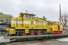 Opel-Lok V 28-105