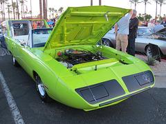 1970 Plymouth Road Runner Superbird Convertible (clone/creation)