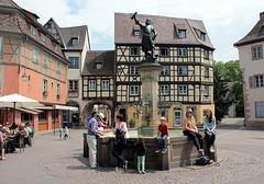 Schwendi-Brunnen