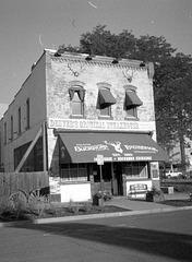 The Buckhorn Exchange