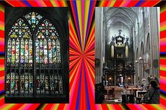 Cathedrale de Bruges (B)