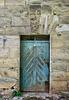 Tür mit Schlussstein (PiP)