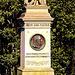 Das Georg Palitzsch Denkmal