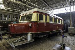 Wismarer Schienenbus T2 (Typ A) [Schweineschnäuzchen]