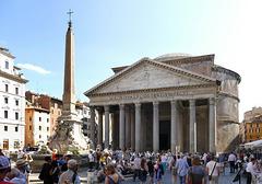 Rome - le Pantheon