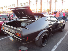 Mad Max Pursuit Special