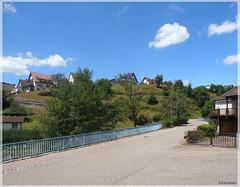 Weisenbach - Im Viertel