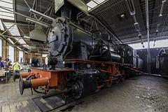 DR 55 3345 (Preußische G 8.1)