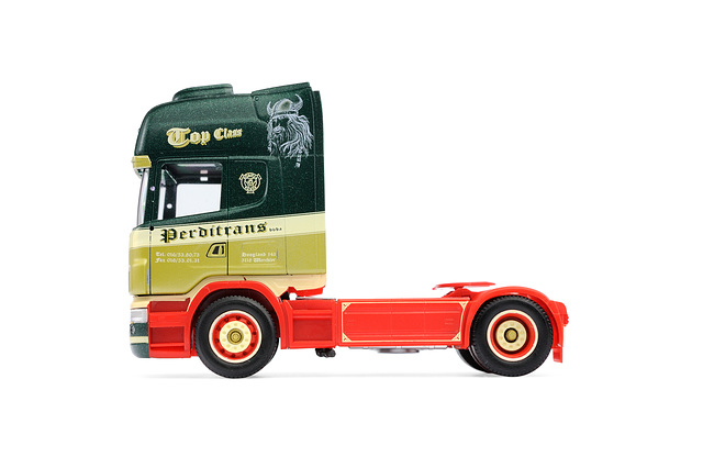 Herpa Scania R