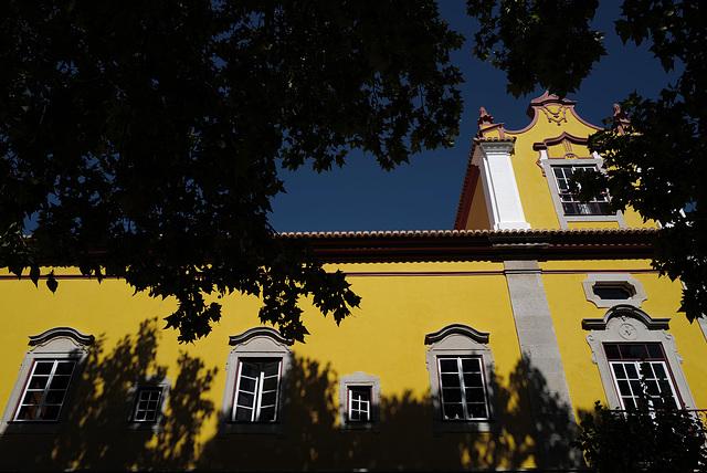 Tavira, Convento da Graça