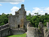 Chepstow Castle- The Great Tower