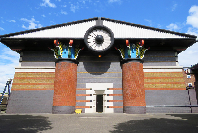 isle of dogs storm water pumping station (1)