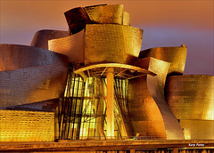 Guggenheim Bilbao - Bilbo - Euskal Herria