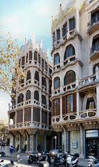 Palma - Can Casasayas & Pensión Menorquina