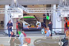 Le Mans 24 Hours Race June 2015 1 X-T1