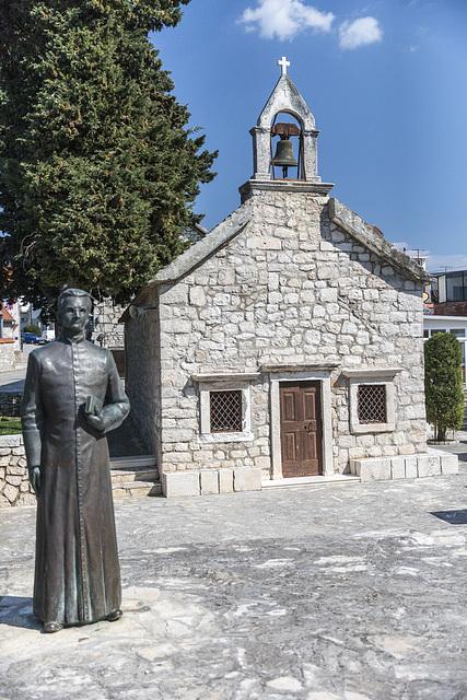 Primošten - Croazia