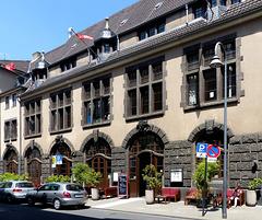 Cologne - Vondelstrasse