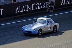 Le Mans 24 Hours Race June 2015 2 X-T1