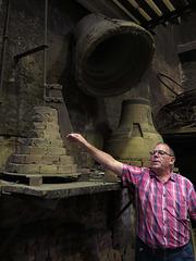 Glockengießerei
