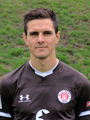 Johannes Flum (Mittelfeldspieler FC St. Pauli)