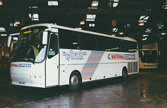 Bruce of Shotts X20 NAT at Birmingham - 27 Feb 2001