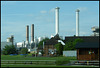 Winnington chimneys