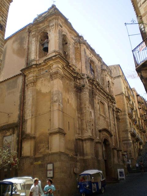 Saint Joseph Church.