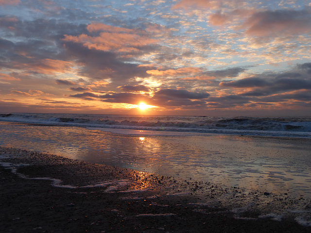 Sunset -3