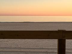 Monte Gordo, Mondrian's Sunset