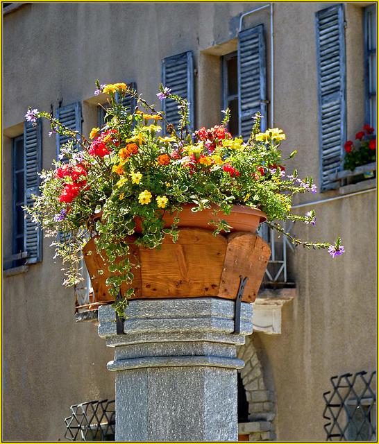 Sauze d'Oulx - accoglienza nel centro storico - (786)
