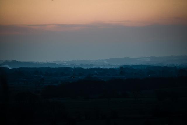 Glastonbury - 20180320