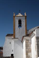 Tavira, Igreja Matriz de Santa Maria do Castelo