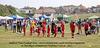 Seaford Town FC training - Seaford Mayor's Charities Festival 2021