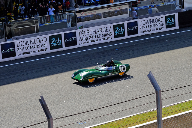 Le Mans 24 Hours Race June 2015 5 X-T1